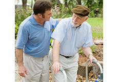 Caregivers Guide for the Hip